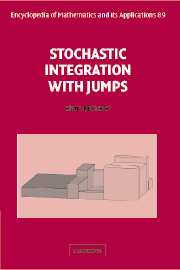 Stochastic Integration And Stochastic Differential Equations