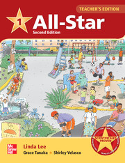 All Star 2nd Edition