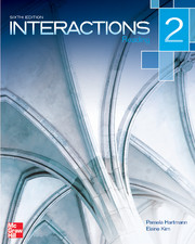Interactions Level 2 Reading