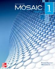 Mosaic Level 1 Reading