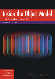 Inside the Object Model
