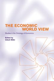 The Economic World View