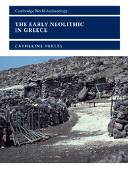 The Early Neolithic in Greece