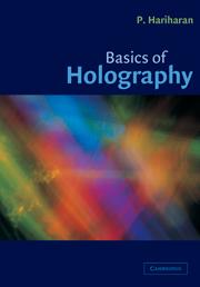 Basics of Holography