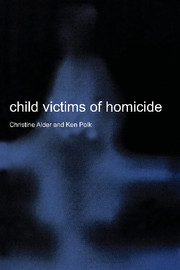 Child Victims of Homicide