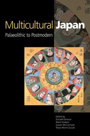 Multicultural Japan