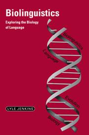 Biolinguistics