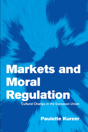 Markets and Moral Regulation