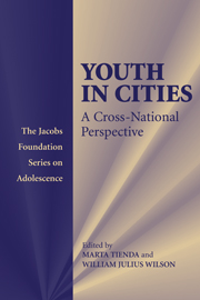 Youth in Cities