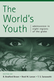 The World's Youth