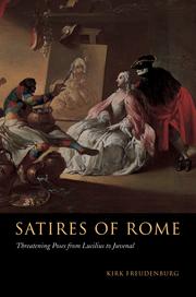 Satires of Rome