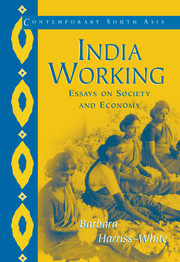 India Working