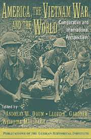 America, the Vietnam War, and the World