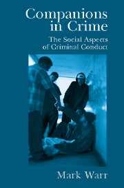 Companions in Crime