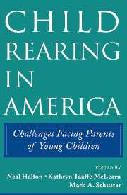 Child Rearing in America
