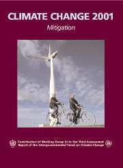 Climate Change 2001: Mitigation