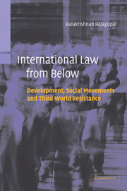 International Law from Below