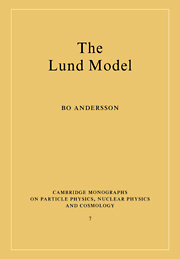 The Lund Model