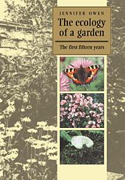 The Ecology of a Garden