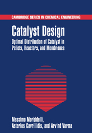 Catalyst Design