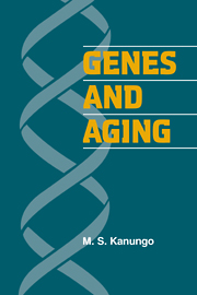 Genes and Aging