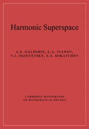 Harmonic Superspace