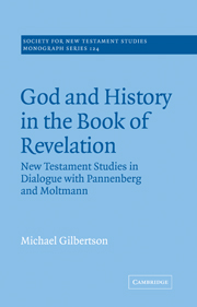 God and History in the Book of Revelation
