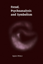 Freud, Psychoanalysis and Symbolism