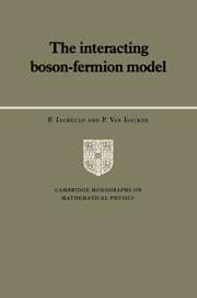 The Interacting Boson-Fermion Model