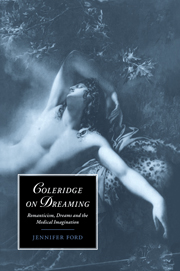 Coleridge on Dreaming