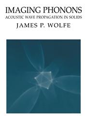 Imaging Phonons