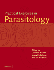 Practical Exercises in Parasitology