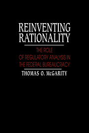 Reinventing Rationality