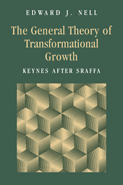 The General Theory of Transformational Growth