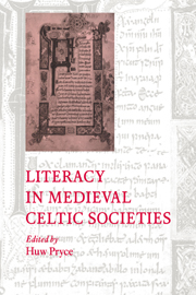Literacy in Medieval Celtic Societies