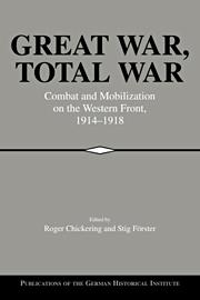 Great War, Total War