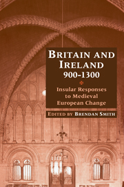 Britain and Ireland, 900–1300