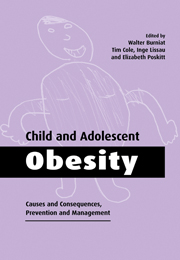 Child and Adolescent Obesity