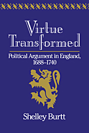 Virtue Transformed