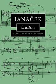 Janácek Studies