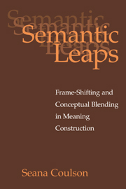 Semantic Leaps