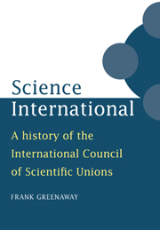 Science International
