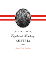 Music in Eighteenth-Century Austria