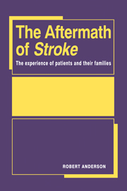 The Aftermath of Stroke