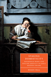 Staging Domesticity