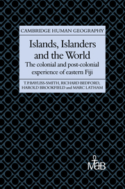 Islands, Islanders and the World
