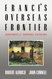 France's Overseas Frontier
