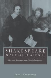 Shakespeare and Social Dialogue