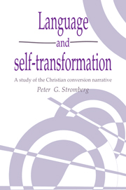 Language and Self-Transformation