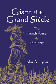 Giant of the Grand Siècle